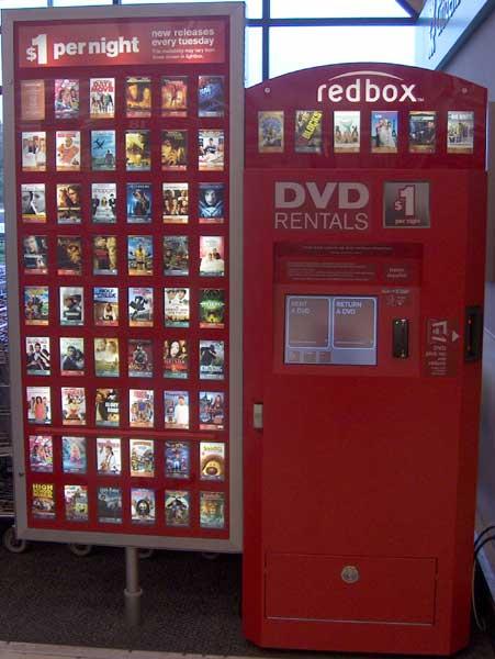 redbox movie rental codes � redbox movie rental franchise