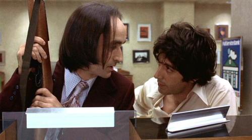 Influential Film Performances: Al Pacino as Sonny Wortzik ...