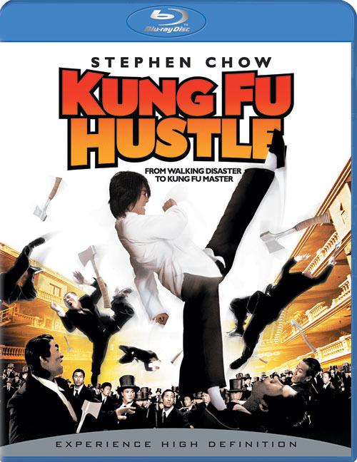 Kung fu hustler movie
