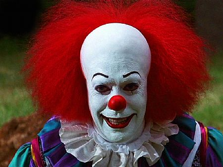 Pennywise the clown image by