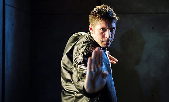 ray park  martial arts