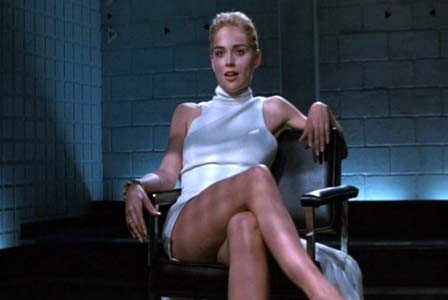 Basic Instinct (1992) ? When cop Nick Curran (Michael Douglas) begins to ...