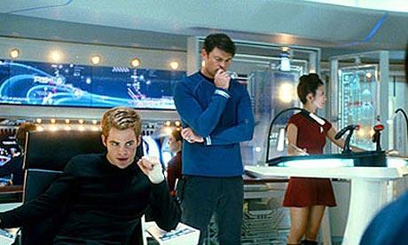 Winona Ryder Star Trek