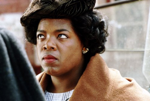 Oprah Winfrey Color Purple
