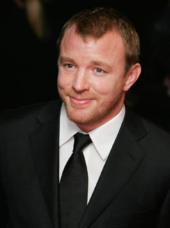 Guy Ritchie Movies - F...
