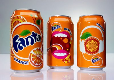 Fanta free soft drink coupons