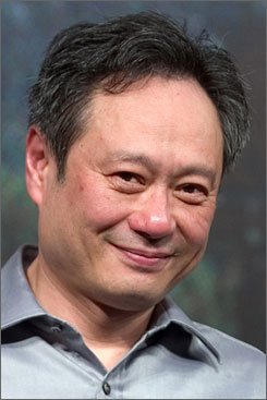 Ang Lee Movies