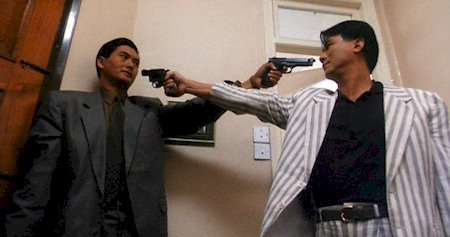 John Woo movies