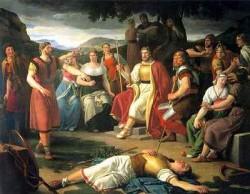 Baldur's Death