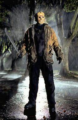 The 13 Best Jason Voorhees Kills