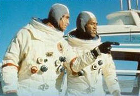Capricorn One Conspiracy