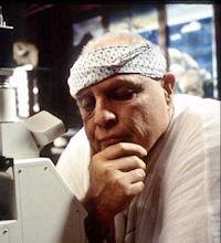 Codger Dr. Moreau