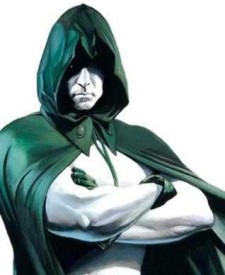 Comic Book Badass Spectre