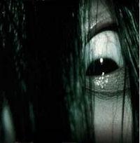 Creepy Sadako Kid