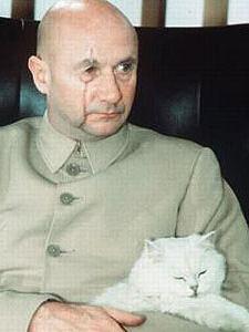 Ernst Stravo Blofeld