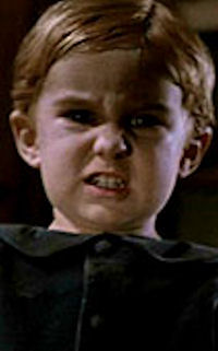 Gage Creed - Creepy Kid from Pet Sematary