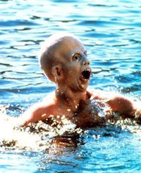 Creepiest Kid - Jason Voorhees