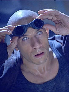 Richard B. Riddick