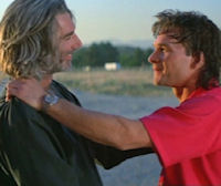 Road House - Dad's Movie