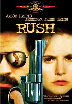 Rush - Undercover Cop Movie